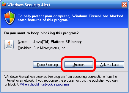 how to allow chrome to access firewall on windows